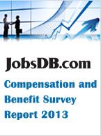 compensation and benefits survey