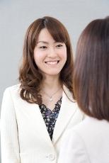Interview-Woman