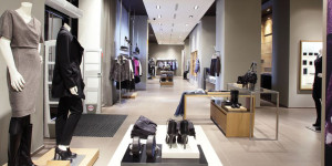 Hong Kong as a Hub for International Fashion Labels