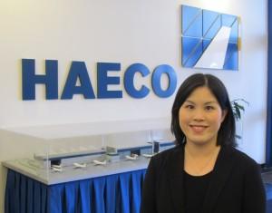 HAECO Belinda Chan