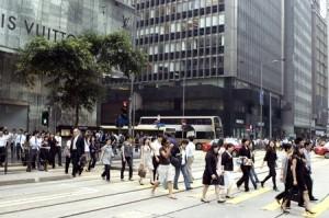 Hong Kong English Standard