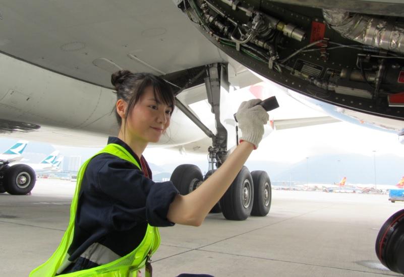飛機維修工程