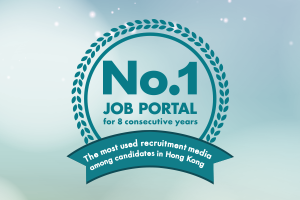 jobsDB: Most popular recruitment media in Hong Kong