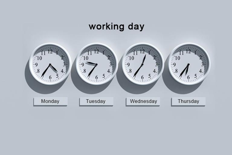 四天工作週-香港幾時先見得到?