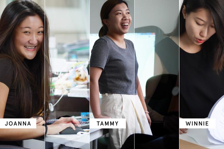 服飾配搭助提升工作投入度,融合公司文化