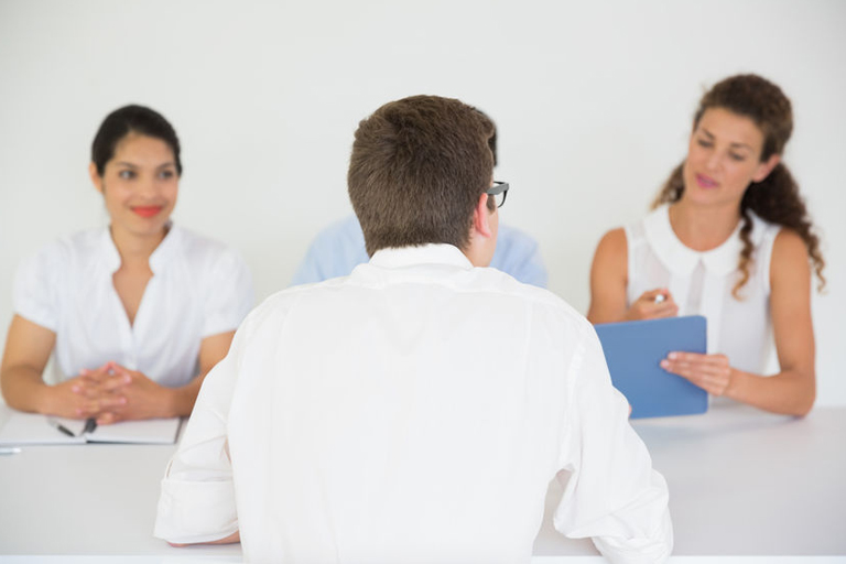 Master your job interview effectively