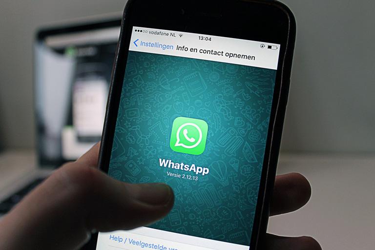 多媒體搵工攻略上-whatsapp篇