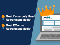 jobsDB Remains HK's Number 1 Recruitment Media – Nielsen Telebus survey