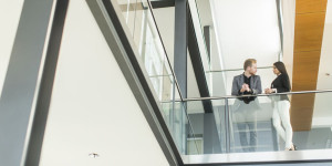 Keeping your office affair under the radar