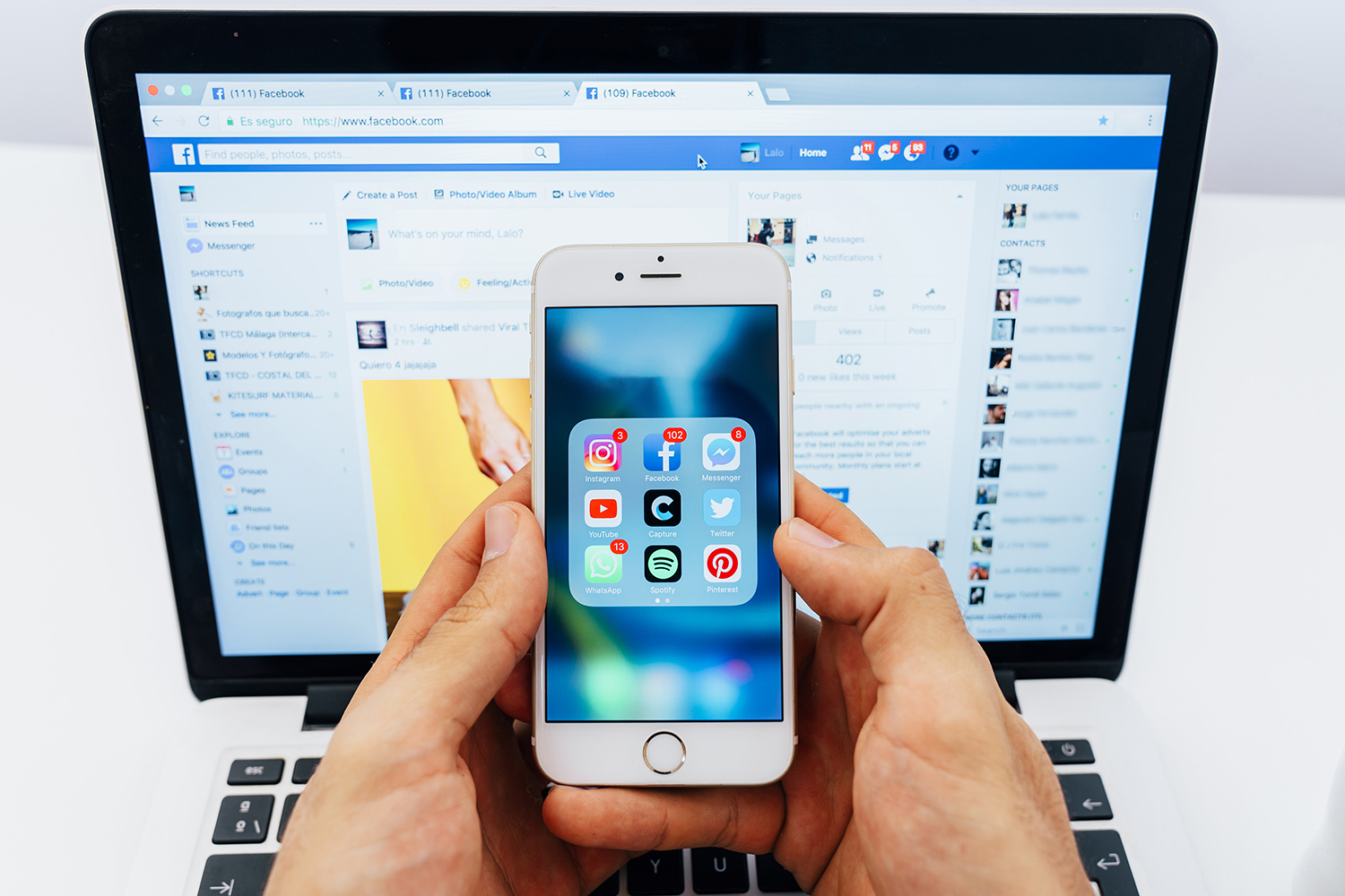 Do's and don'ts of social media background checks for employers
