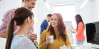 5 ways to improve employee engagement