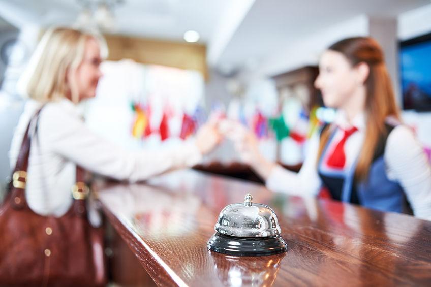 酒店及款客服務人員CV / Profile終極懶人包