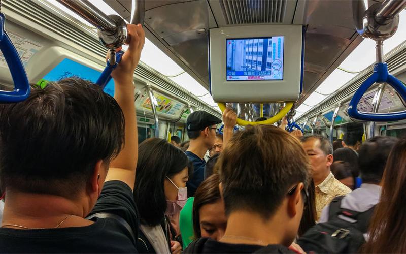 2018 打工仔大事回顧!寫入香港人返工血淚史3