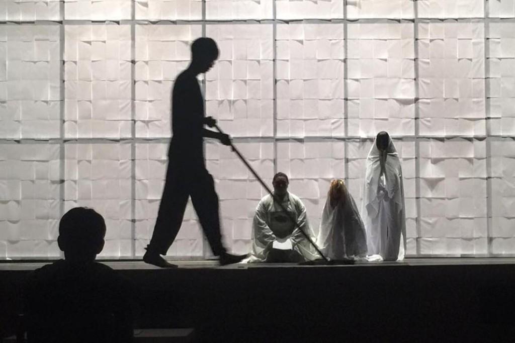 【咁好戲】演過神父、收陀地、學生 劇場演員月接4套戲上班如放假2