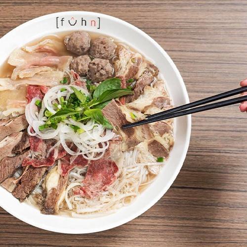 銅鑼灣-Fûhn