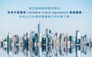 全球中產起底﹗紐約、倫敦、東京、香港收入幾多才稱得上middle class?