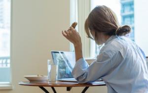 在家工作意外刷新存在感?開視像會議、回覆電郵等5大禮儀見真章