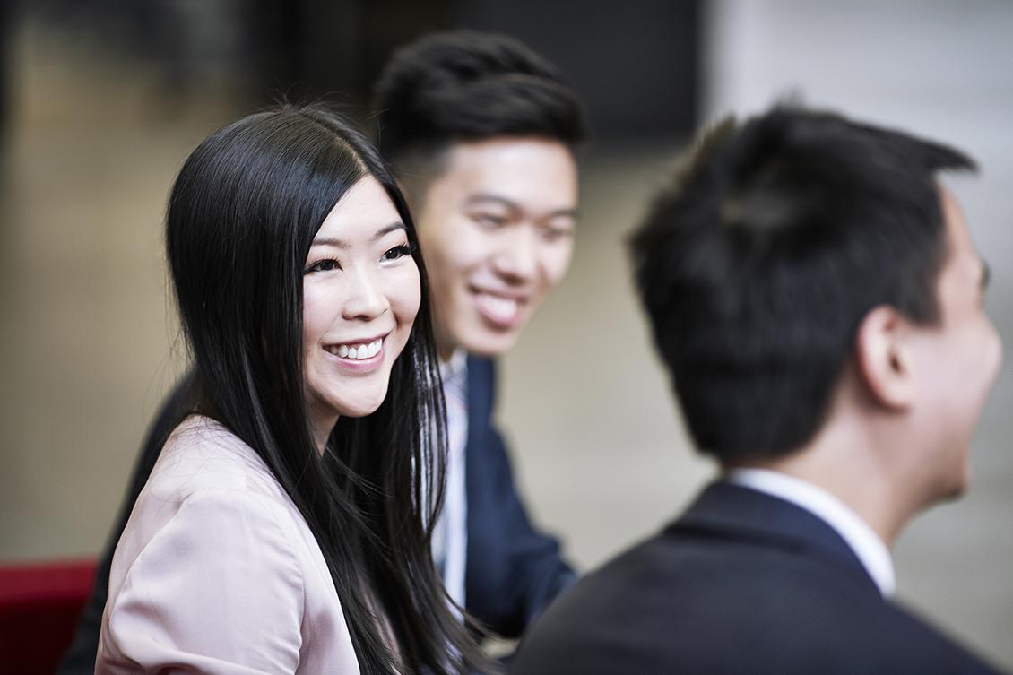 滙豐——關注員工事業發展的環球銀行
