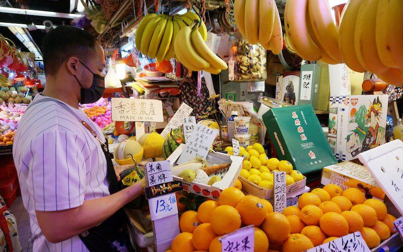 復興香港味道!編劇轉賣生果推本地沃柑、樹上熟番茄:唔得都要試1