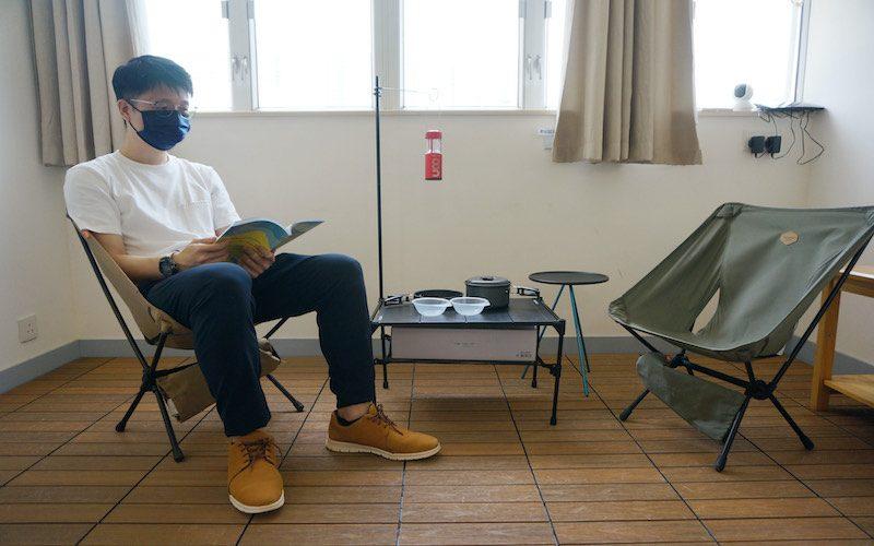 正職外的小副業!露營用品店主打租借 助人平價體驗大自然IMG_4767