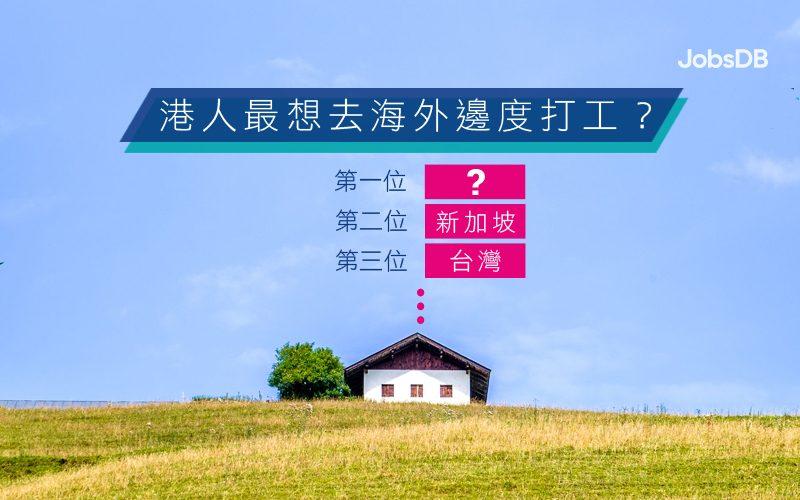 11 Jun-最理想海外工作地點