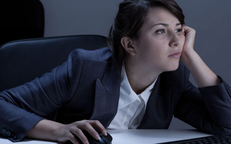 Why working in your 30s isn't what you expect