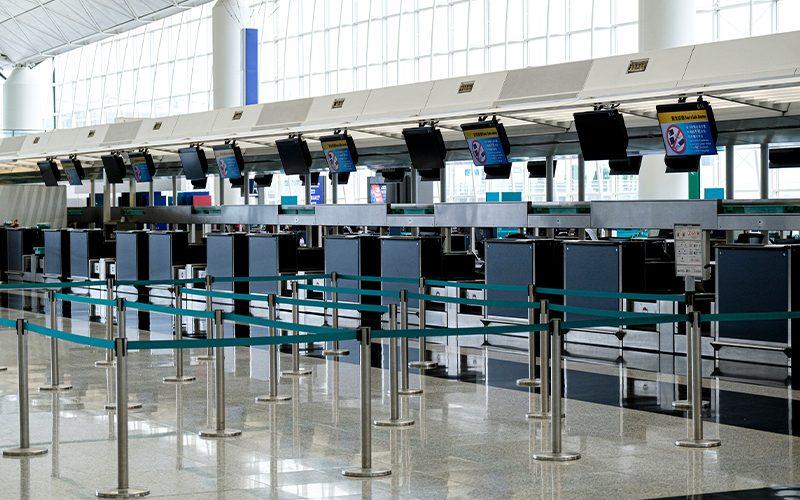 6大疫境高危職業-航空-酒店-旅遊業員工最想轉行 時尚圈亦當災