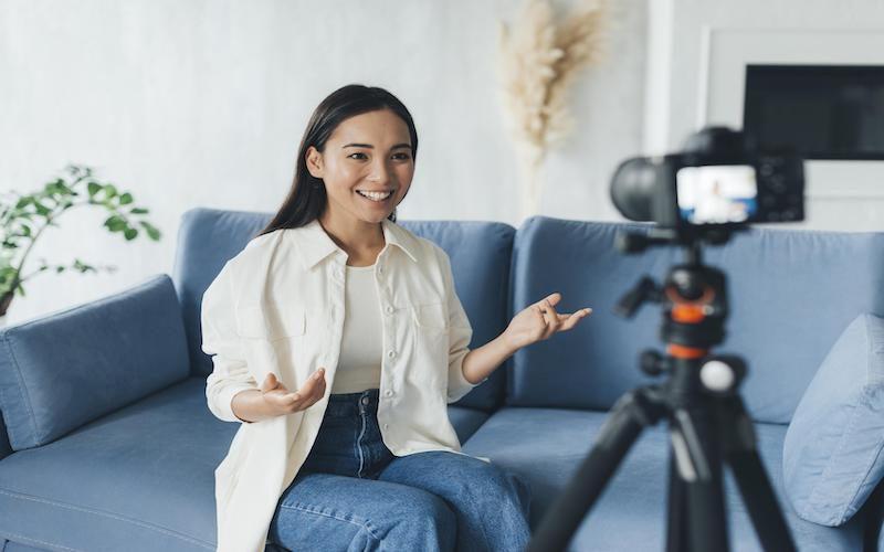 如何錄製自我介紹影片?8項拍攝video技巧增面試機會圖1