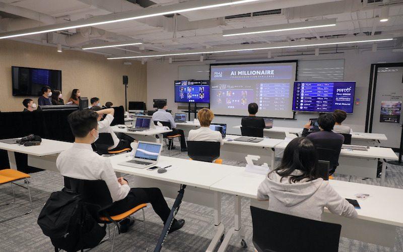 香港AI行業鬧人才荒!初創、企業皆招聘難 新手入門有咩方法?2