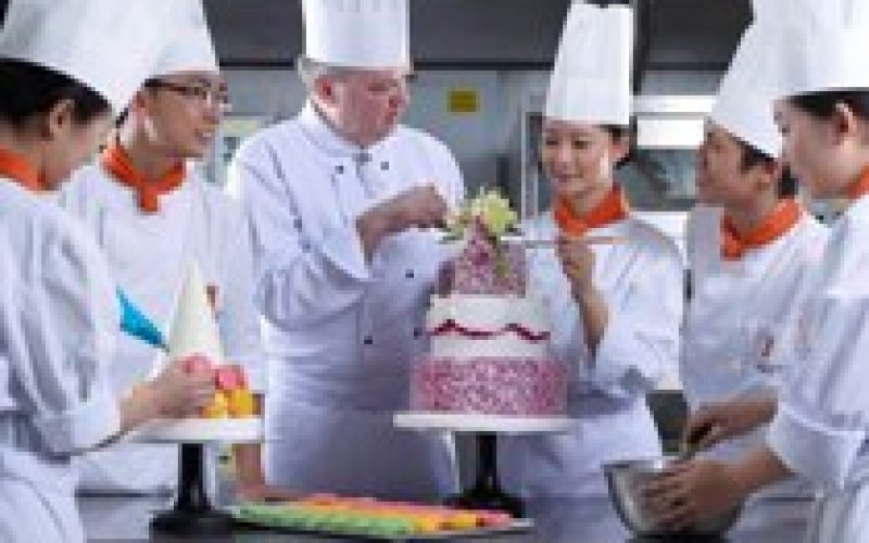 Chef-n-students