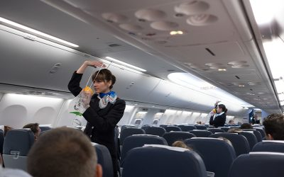 Sample Career Change Cover Letter and Writing Tips for In-flight Service Manager-feature