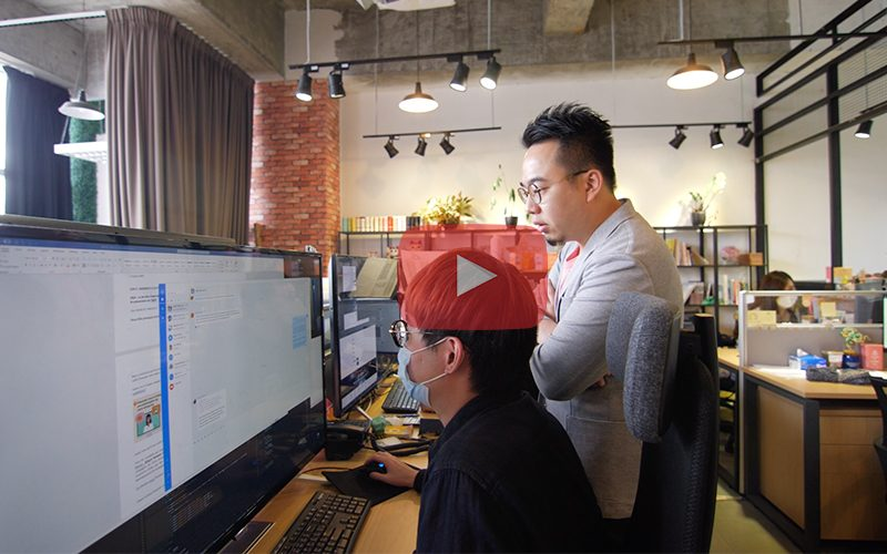 UIUX設計師吃香 翻譯系畢業唔做marketing 自學成功轉型做埋老闆-feature
