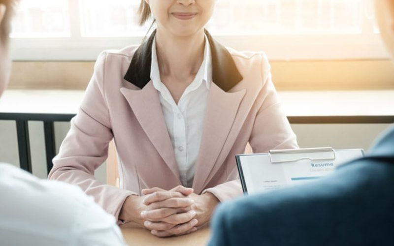 7 tips to help you prepare for a job interview in English