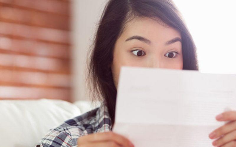 7 ways to get over job interview nerves