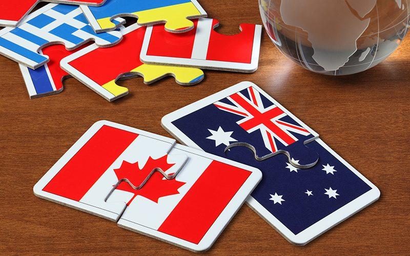 加拿大vs澳洲讀書-工作點揀-加國對港人新移民政策 申永居更寬鬆