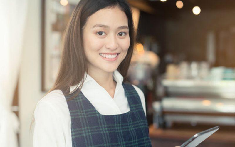 餐廳侍應CV / Profile終極懶人包