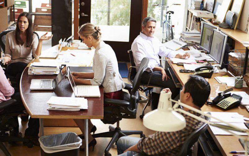 4 tips in dealing with generation X, Y and Z