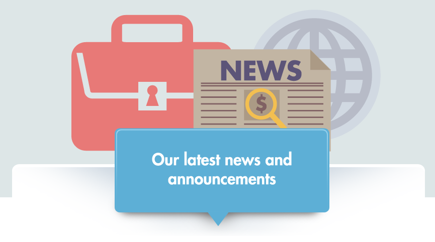 Our latest news and announcements