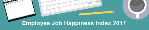 The top factors for employee happiness (and unhappiness)