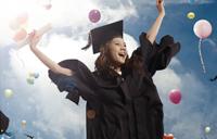 76%應屆大學畢業生滿意自己第一份工