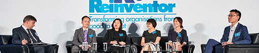 The HR reinventors' takeaway from the HR Day 2017