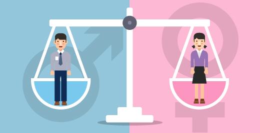 jobsDB Gender Equality in Workplace Survey invitation, jobsDB 職場兩性平等調查