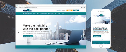 Information hub to make life easier for hiring professionals