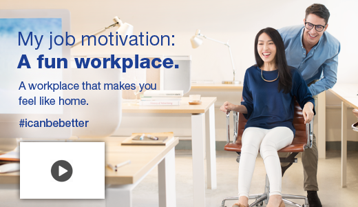 What are your job motivations?