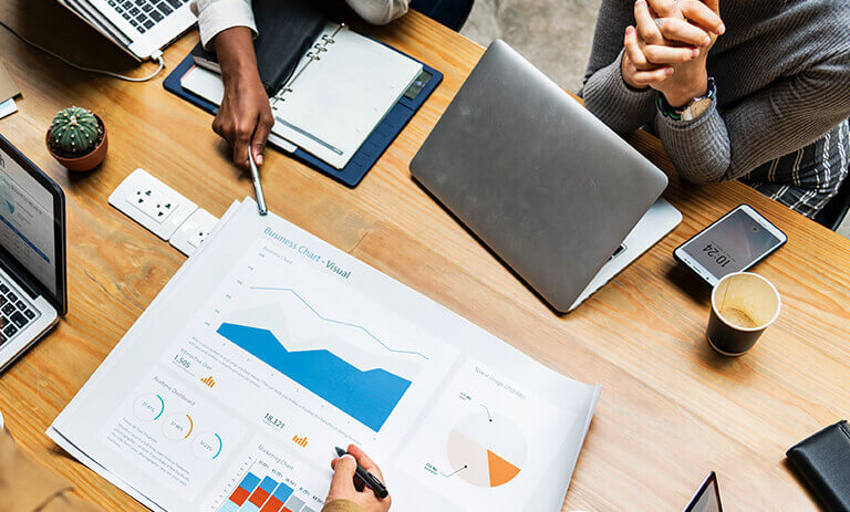 商業分析 / 策略