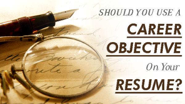 career-objective