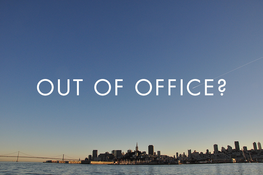 outofoffice