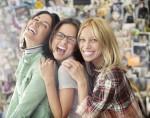 12 Smiling Etiquette Tips